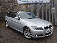 2011 BMW 3 SERIES 2.0 320D SE TOURING 5d 181 BHP £7299.00