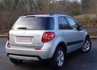 USED 2012 61 SUZUKI SX4 1.6 SZ5 5d 118 BHP ***** Great Value 4x4 Petrol Manual Suzuki *****