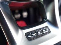USED 2014 63 VOLKSWAGEN GOLF 2.0 GTD NAV 5d 184BHP ****1Owner,Nav,Xenons,MirrorPack,ParkAssist,DAB****