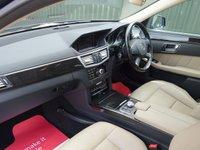 USED 2010 10 MERCEDES-BENZ E CLASS 3.0 E350 CDI AVANTGARDE AUTO 231 BHP ****Nav,Leather,HeatedSeats,Xenons,FoldingMirrors++++