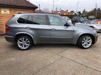 2009 BMW X5 3.0 XDRIVE35D M SPORT 5d 282 BHP £12995.00