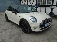 2015 MINI HATCH COOPER 1.5 COOPER D 5d 114 BHP £9373.00