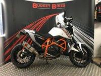 2014 KTM DUKE 690cc 690 DUKE 14  £4690.00