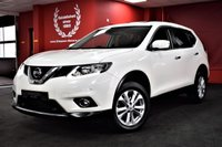 USED 2015 65 NISSAN X-TRAIL 1.6 DCI ACENTA 5d 130 BHP