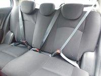 USED 2013 13 NISSAN MICRA 1.2 VISIA 5d AUTO 79 BHP