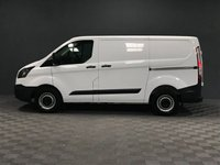 USED 2018 18 FORD TRANSIT CUSTOM 2.0 290 L1H1 * 0% Deposit Finance Available