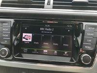 USED 2017 66 SKODA FABIA 1.2 SE TSI 5d 89 BHP