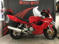 2007 DUCATI ST3 ST3 992cc £3990.00