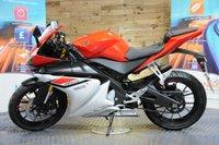 2015 YAMAHA YZF-R125 YZF R125 ABS  £2849.00