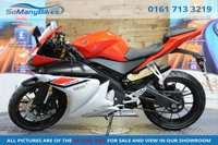 USED 2015 65 YAMAHA YZF-R125 YZF R125 ABS - Low miles!