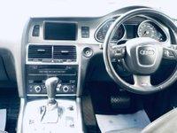 USED 2006 51 AUDI Q7 3.0 TDI QUATTRO S LINE 5d AUTO 234 BHP