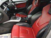 USED 2012 62 AUDI S4 AVANT 3.0 S4 AVANT QUATTRO 5d 329 BHP