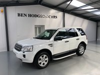 2011 LAND ROVER FREELANDER 2.2 TD4 GS 5d 150 BHP £11995.00
