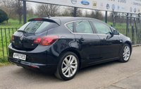 USED 2015 64 VAUXHALL ASTRA 1.6 TECH LINE GT 5d 115 BHP 0% Deposit Plans Available even if you Have Poor/Bad Credit or Low Credit Score, APPLY NOW!