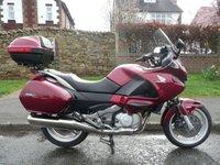 2008 HONDA NT 700 680cc NT 700 VA-8  £2995.00