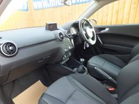 USED 2013 13 AUDI A1 1.6 TDI SPORT 3d 103 BHP BLUETOOTH, FREE TAX, FSH