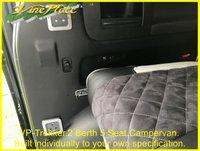 USED 2004 04 NISSAN ELGRAND V-P Trekker 2.5/3.5 Auto 5 Seat 2 Berth Campervan 2 Berth+5Seat+Cabin Heater+Nav+DVD+Hob+Sink+240V Hook up+Leisure Battery+