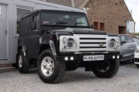 USED 2012 12 LAND ROVER DEFENDER 90 Hardtop 2.2TD ( 122 bhp ) One Previous Owner Low Mileage Very Scarce with No VAT To Pay Outstanding Condition