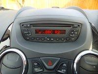 USED 2013 13 FORD KA 1.2 METAL 3d 69 BHP £30 A YEAR ROAD TAX, FSH
