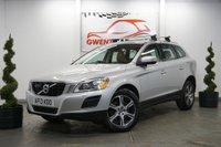 2013 VOLVO XC60 2.4 D5 SE LUX NAV AWD 5d AUTO 212 BHP £12990.00