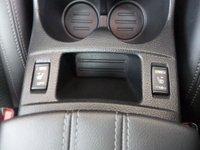 USED 2017 67 NISSAN QASHQAI 1.2 TEKNA DIG-T XTRONIC 5d AUTO 113 BHP ** PAN ROOF * NAV ** ** CAMERAS * PAN ROOF * BOSE **