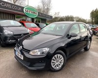 2016 VOLKSWAGEN GOLF 1.6 S TDI BLUEMOTION TECHNOLOGY 5d 108 BHP £10989.00