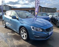 2015 VOLVO V60 2.0 D3 BUSINESS EDITION 5d 148 BHP £10995.00