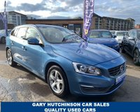 USED 2015 VOLVO V60 2.0 D3 BUSINESS EDITION 5d 148 BHP