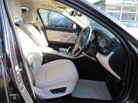 USED 2011 11 BMW 5 SERIES 3.0 530 SE 5d AUTO 181 BHP