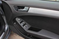USED 2013 62 AUDI A4 1.8  TFSI SE 4d 168 BHP