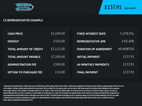 USED 2012 12 VOLKSWAGEN GOLF 2.0 GT TDI BLUEMOTION TECHNOLOGY 5d 138 BHP