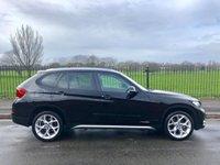 2015 BMW X1 2.0 XDRIVE18D XLINE 5d 141 BHP £12995.00