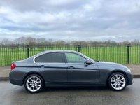 2015 BMW 3 SERIES 3.0 330D XDRIVE LUXURY 4d AUTO 255 BHP £15995.00