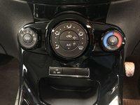 USED 2016 16 FORD FIESTA 1.0 ZETEC 3d 79 BHP