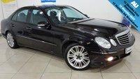 2008 MERCEDES-BENZ E 280 E280 CDI SPORT AUTO £4995.00