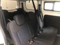 USED 2015 65 NISSAN NV200 0.0 E ACENTA COMBI 5d AUTO 109 BHP
