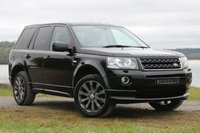 2013 LAND ROVER FREELANDER 2.2 SD4 DYNAMIC 5d AUTO 190 BHP £14725.00
