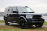 2016 LAND ROVER DISCOVERY 3.0 SDV6 HSE 5d AUTO 255 BHP £29990.00