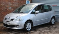 USED 2008 08 RENAULT GRAND MODUS 1.1 DYNAMIQUE TCE 5d 100 BHP www.suffolkcarcentre.co.uk - Located a Ilketshall