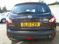 USED 2019 NISSAN QASHQAI 1.6 ACENTA 5d 117 BHP GUARANTEED TO BEAT ANY 'WE BUY ANY CAR' VALUATION ON YOUR PART EXCHANGE