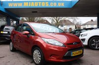 USED 2009 09 FORD FIESTA 1.4 STYLE PLUS 5dr AUTO 96 BHP NEED FINANCE??? APPLY WITH US!!!