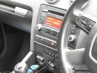 USED 2008 58 AUDI A3 1.6 MPI SE 3d 101 BHP ONLY 71K FROM NEW A/C VGC
