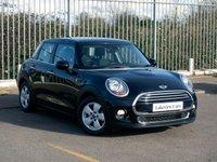 2015 MINI HATCH COOPER 1.5 COOPER 5d 134 BHP £10445.00