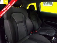 USED 2013 13 AUDI A1 1.6 TDI SPORT 3d 103 BHP SERVICE HISTORY BLUE TOOTH MOT 9 DEC 2019 SERVICE HISTORY PRINT OUTS