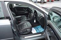 USED 2012 12 SEAT EXEO 2.0 CR TDI SPORT TECH 5d 168 BHP