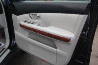 USED 2007 57 LEXUS RX 3.3 SE-L CVT 5dr HYBRID+REAR DVD+BIG BIG SPEC!!