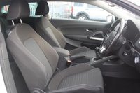 USED 2010 10 VOLKSWAGEN SCIROCCO 1.4 TSI 3dr GREAT CONDITION+LOW MILEAGE!!!