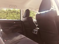 USED 2014 HONDA CR-V 1.6 I-DTEC SE 5d 118 BHP