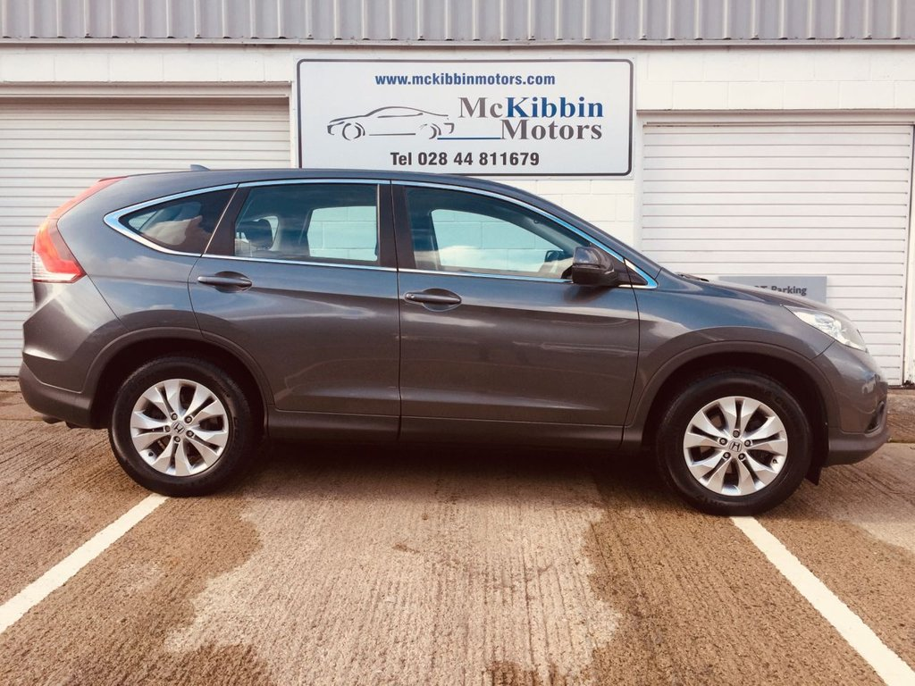 USED 2014 HONDA CR-V 1.6 I-DTEC SE