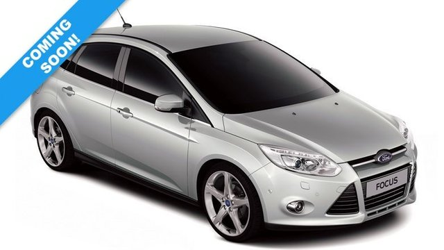 2011 11 FORD FOCUS 1.6 SPORT SPECIAL EDITION